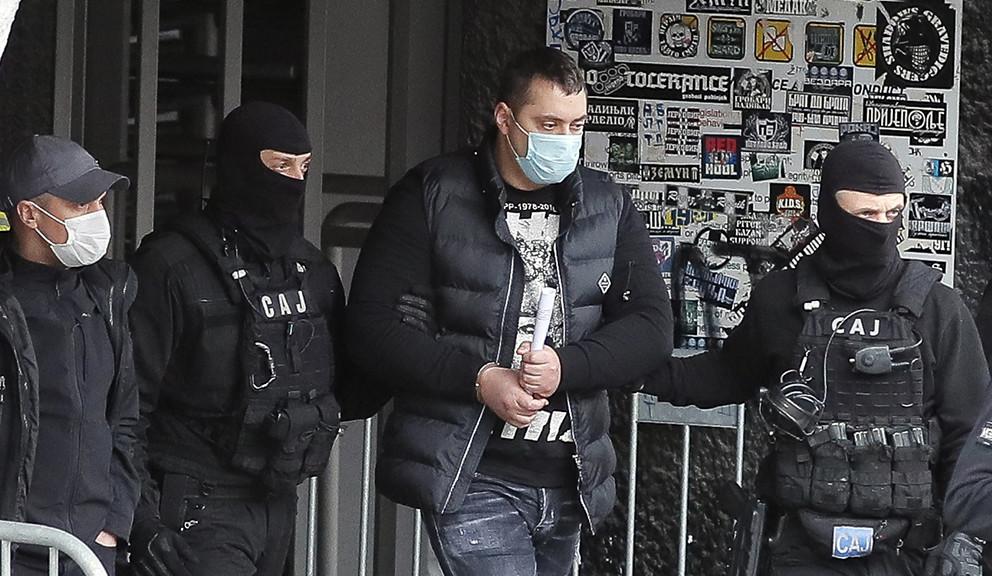 KRIK: Belivuk u iskazu naveo da mu je Vučić tražio razne usluge