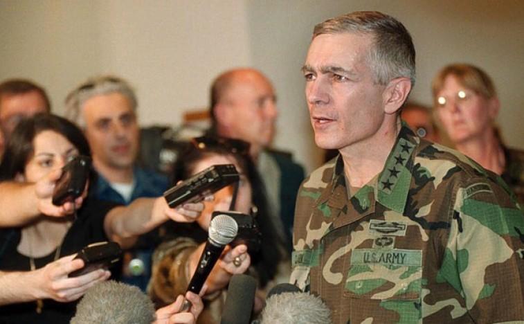Кларк: Да је Милошевић прихватио Рамбује, НАТО не би реаговао