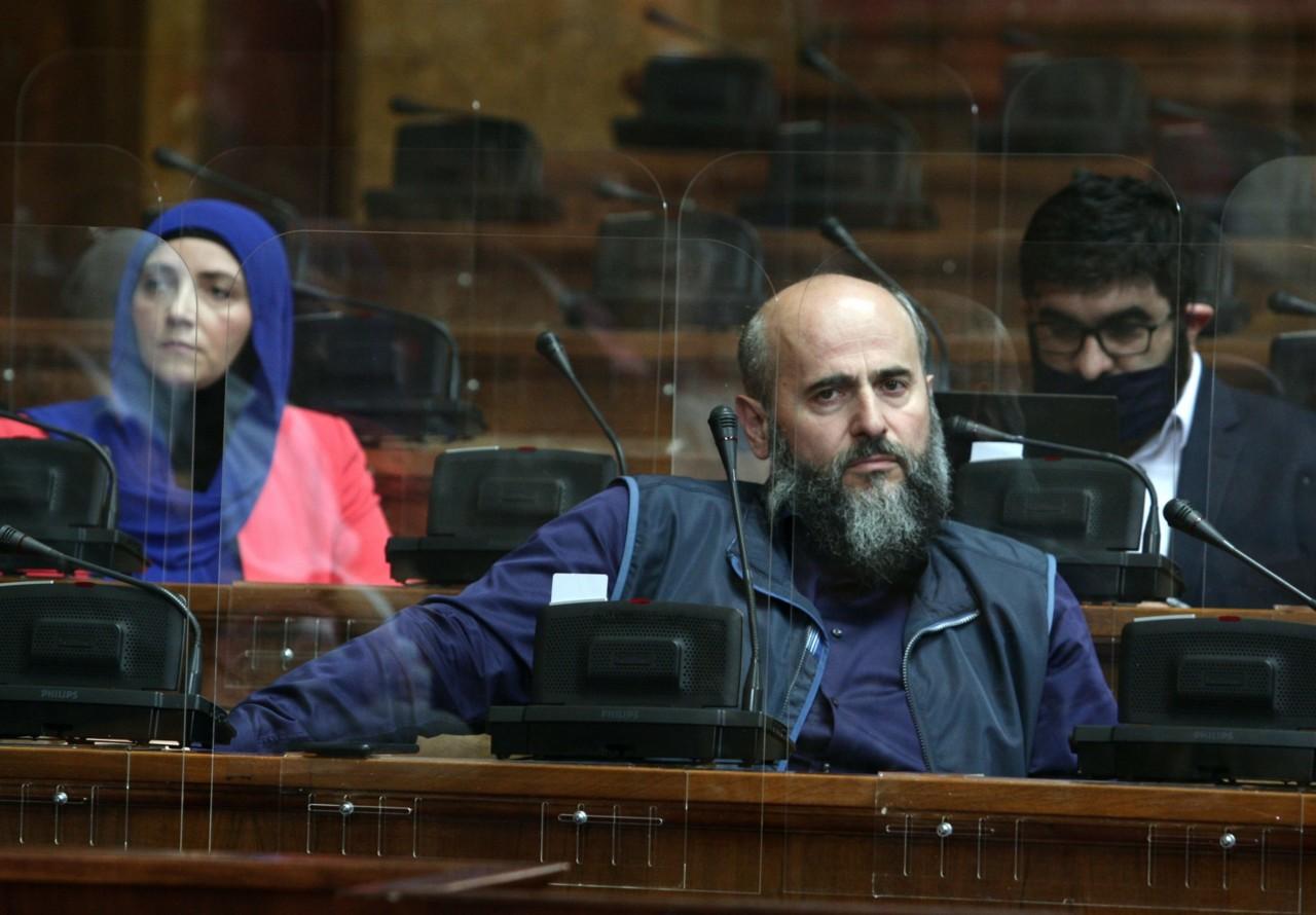Zukorlić u Skupštini: Tačno se znaju tarife koliko košta koja presuda