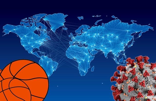 Sudbina Kosarkaskih Liga Aba Ceka Sredu Nba I Evroliga Odlucuju U Maju Zavrseno U Italiji Grckoj Litvaniji Svetionik Com
