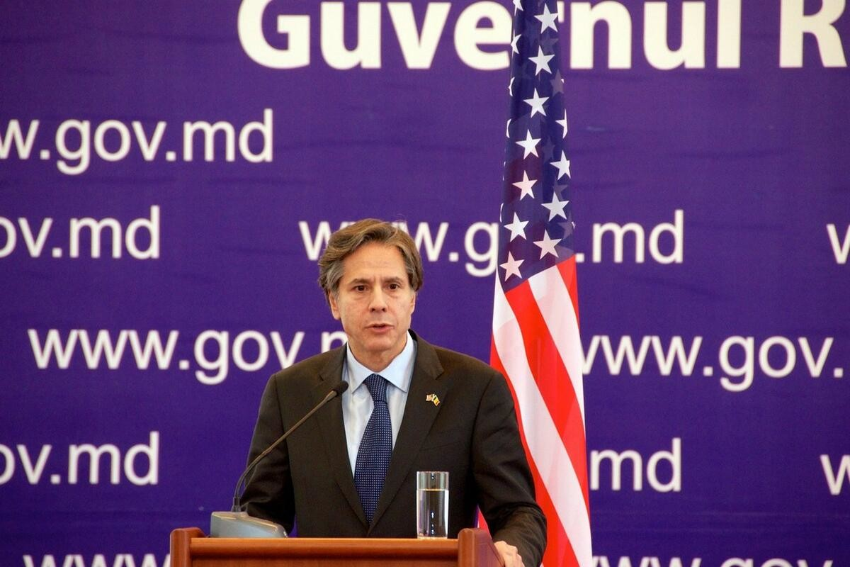 BLINKEN: SAD rešene da OSIGURAJU stabilnost i bezbednost Zapadnog Balkana