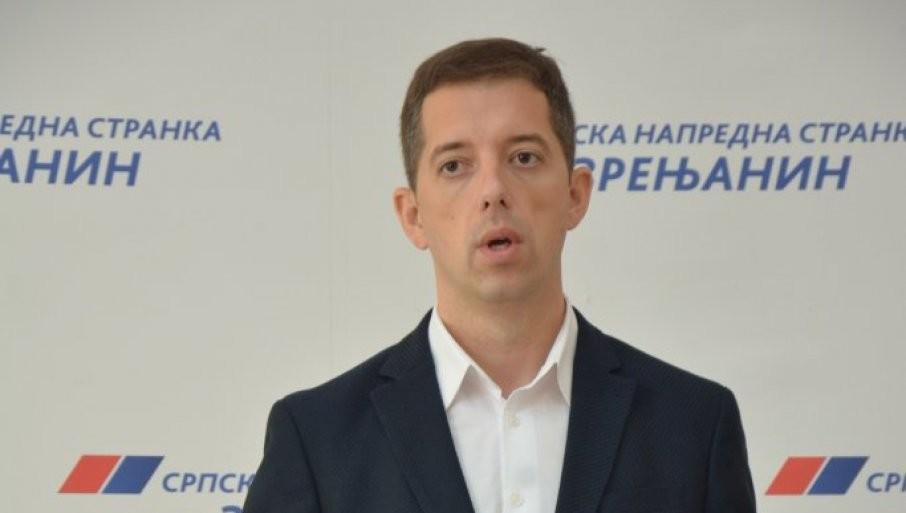 """""""VUČIĆ JE UPALIO SVETLO"""": Đurić o govoru predsednika na sednici saveta bezbednosti"""