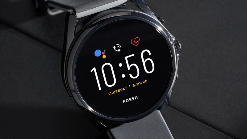Fossil sprema premium pametni sat za novi Wear OS