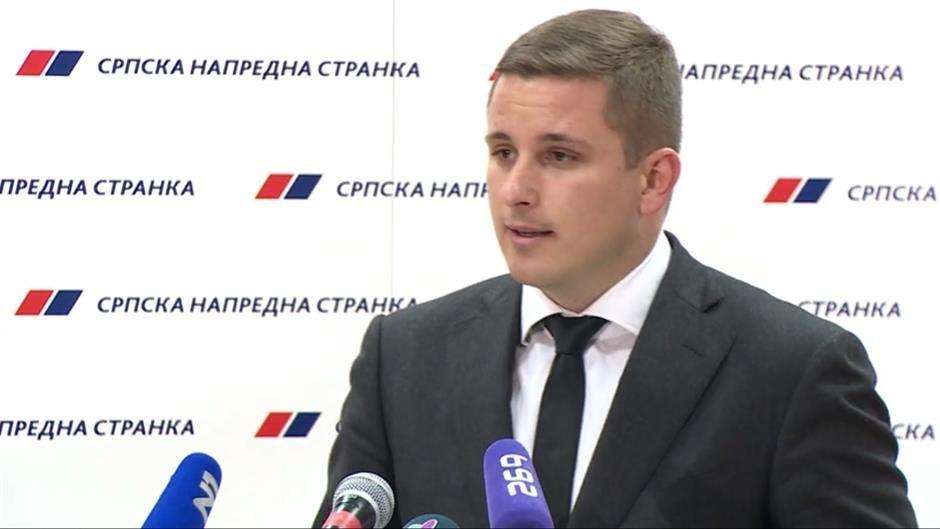 Ukinut pritvor bivšem predsedniku opštine Palilula Aleksandru Jovičiću