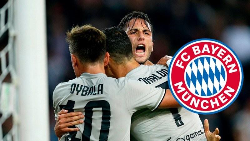 BOMBA IZ TORINA! Juventus i Bajern dogovaraju spektakularnu zamenu igrača