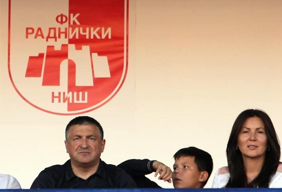 Tončev revoltiran: Bivše rukovodstvo FSS htelo da nas uništi