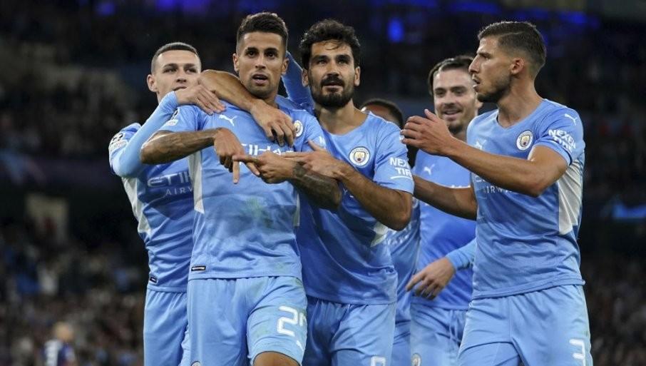 LIGA ŠAMPIONA: Devet golova u Mančesteru, PSŽ bez pobede u Belgiji, Ale blistao u trijmfu Ajaksa