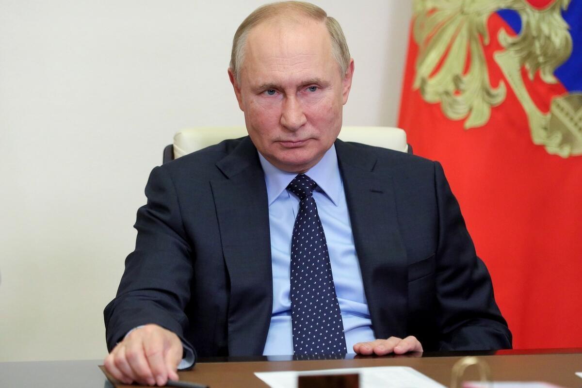 POSLE REKORDNOG BROJA UMRLIH OD KORONE OGLASIO SE PUTIN: Ruski predsednik pozvao na ubrzanje kampanje vakcinacije, uz jedan uslov