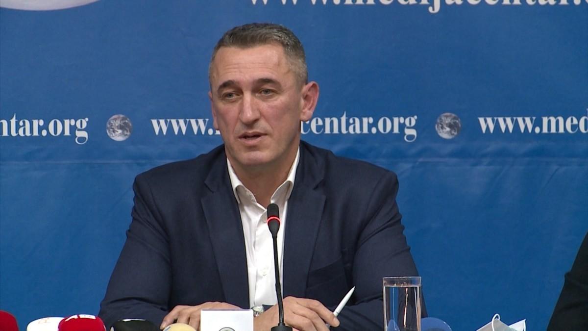 Pretučen sin Nenada Rašića, osam osoba uhapšeno