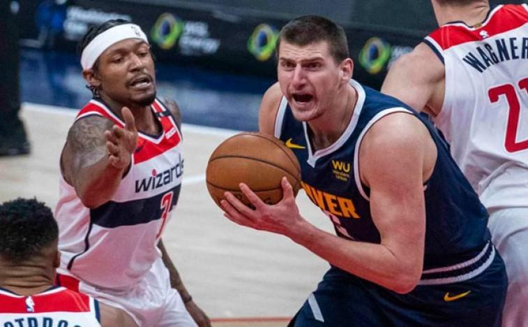 Јокић после проглашења за најбољег играча НБА: Награда је моја, али заслужни сви саиграчи