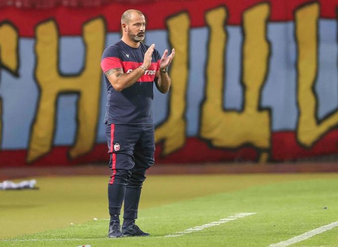 ZVEZDA SAZNALA POTENCIJALNE RIVALE U TREĆEM KOLU: UEFA skratila spisak, lak posao pred crveno-belima ukoliko prođu Kairat!