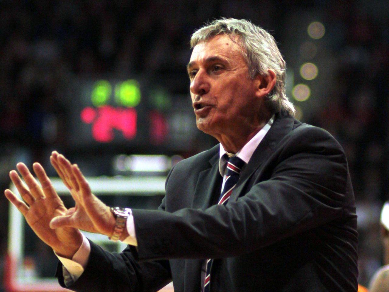 Košarkaška reprezentacija bez selektora, Danilović najavljuje pregovore sa Karijem Pešićem