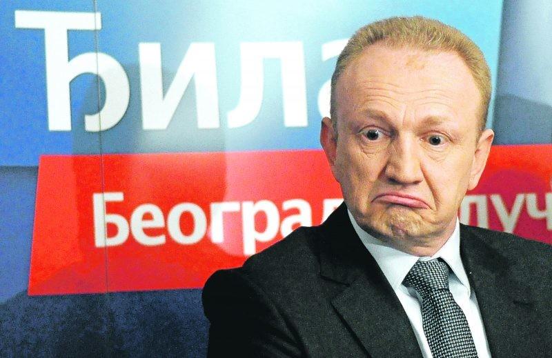 Đilas više NE ZNA šta hoće: Ne uzda se u birače, misli da će ga Evropski parlament dovesti na vlast!