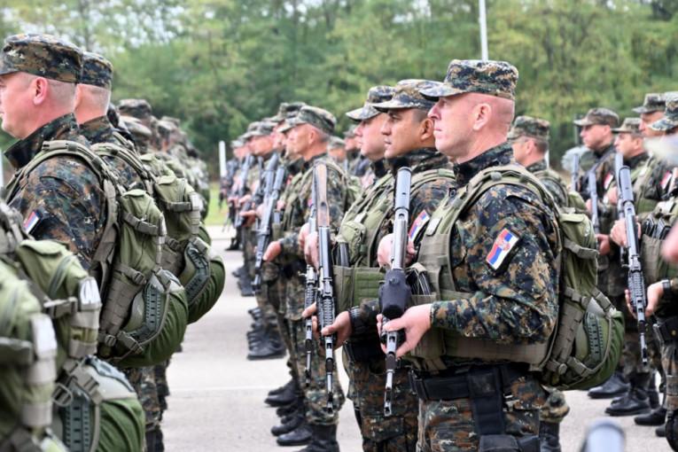 VOJSKA SPREMNA DA SPREČI PROLIVANJE SRPSKE KRVI: Novog pogroma na KiM neće biti, NATO ima 24 sata da reaguje!