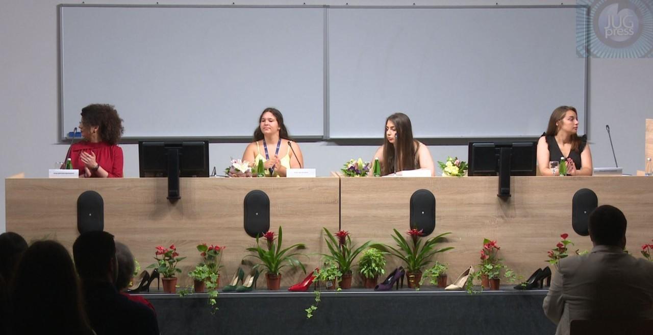 """Održana konferencija """"Devojke koje menjaju sve(t)"""""""