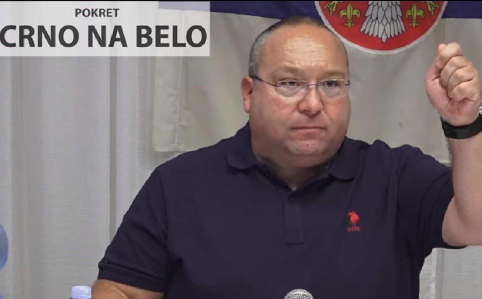 MITING NA VIDOVDAN Vuletić spremio crveni karton za upravu Partizana