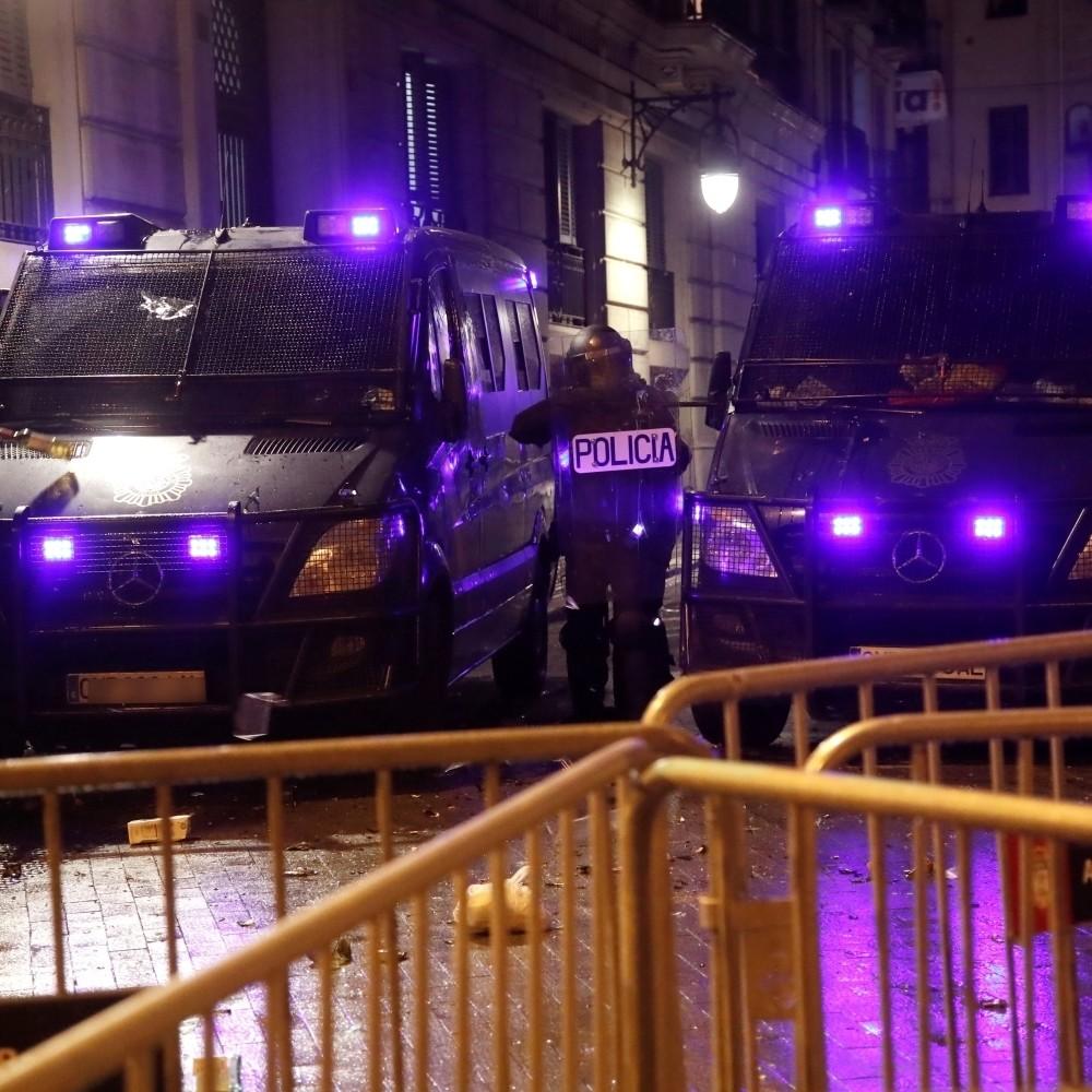 Uhapšen Crnogorac u Španiji!