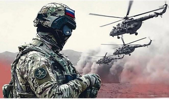 (VIDEO) NATO NE VERUJE ŠTA VIDI, RUSIJA NASTAVLJA DA IH MALTRETIRA! Baš je briga baćuške za koronu, rusku vojsku ništa ne može da zaustavi!