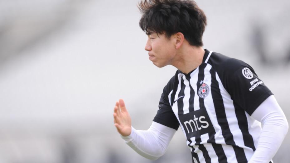 TOTALNI ŠOK! Takuma Asano ostaje na Balkanu!?