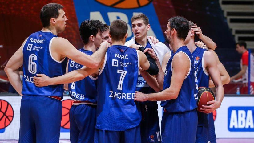 Hrvati ruše ABA ligu: Finansijska pomoć svakome ko odustane od regionalnog takmičenja