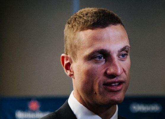 NEMANJA VIDIĆ: 'Političarima nije mesto na vodećim funkcijama u fudbalu! Ako Ljajić može da se kandiduje za predsednika FSS, mogu i ja za predsednika države'