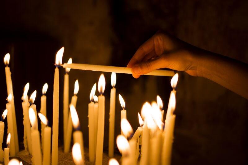 Danas slavimo sveštenomučenika Vasilija: Vernici mu se mole za NAPREDAK i ZAŠTITU