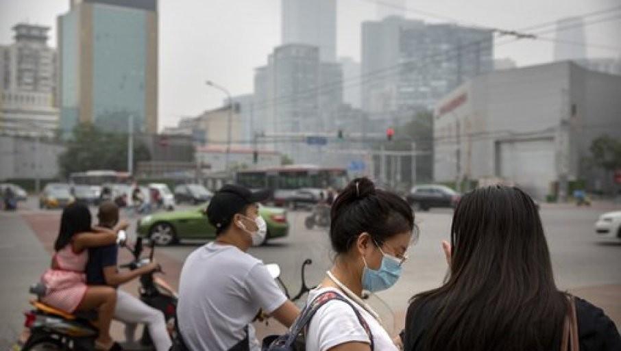 KINA U PANICI: U Guanžuu uvedeno zatvaranje zbog širenja virusa