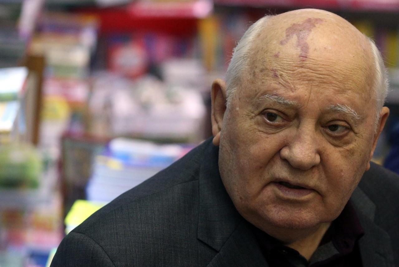 Nekadašnja savetnica Regana: NATO je izdao Gorbačova