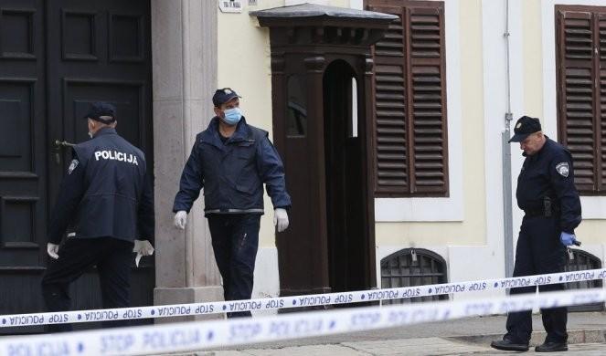 PRONAĐEN MRTAV MLADI VOJNIK KOD ZAGREBA! Policija i  vojska su na licu mesta!