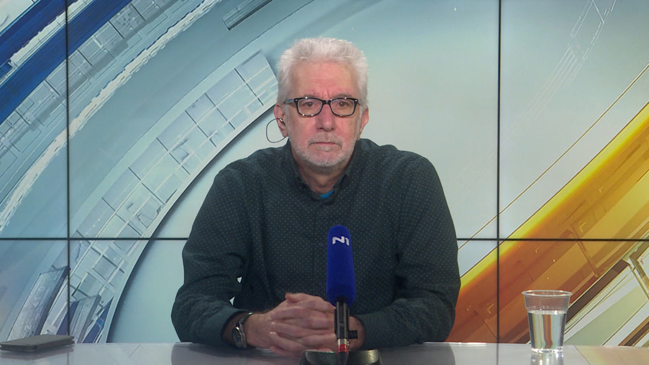 Janjatović: Kada ode neko kao Balašević, onda se vidi kakva praznina ostaje