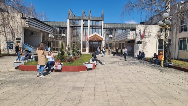 Na kragujevačkom Univerzitetu izdato 60 lažnih diploma licima sa prostora bivše SFRJ