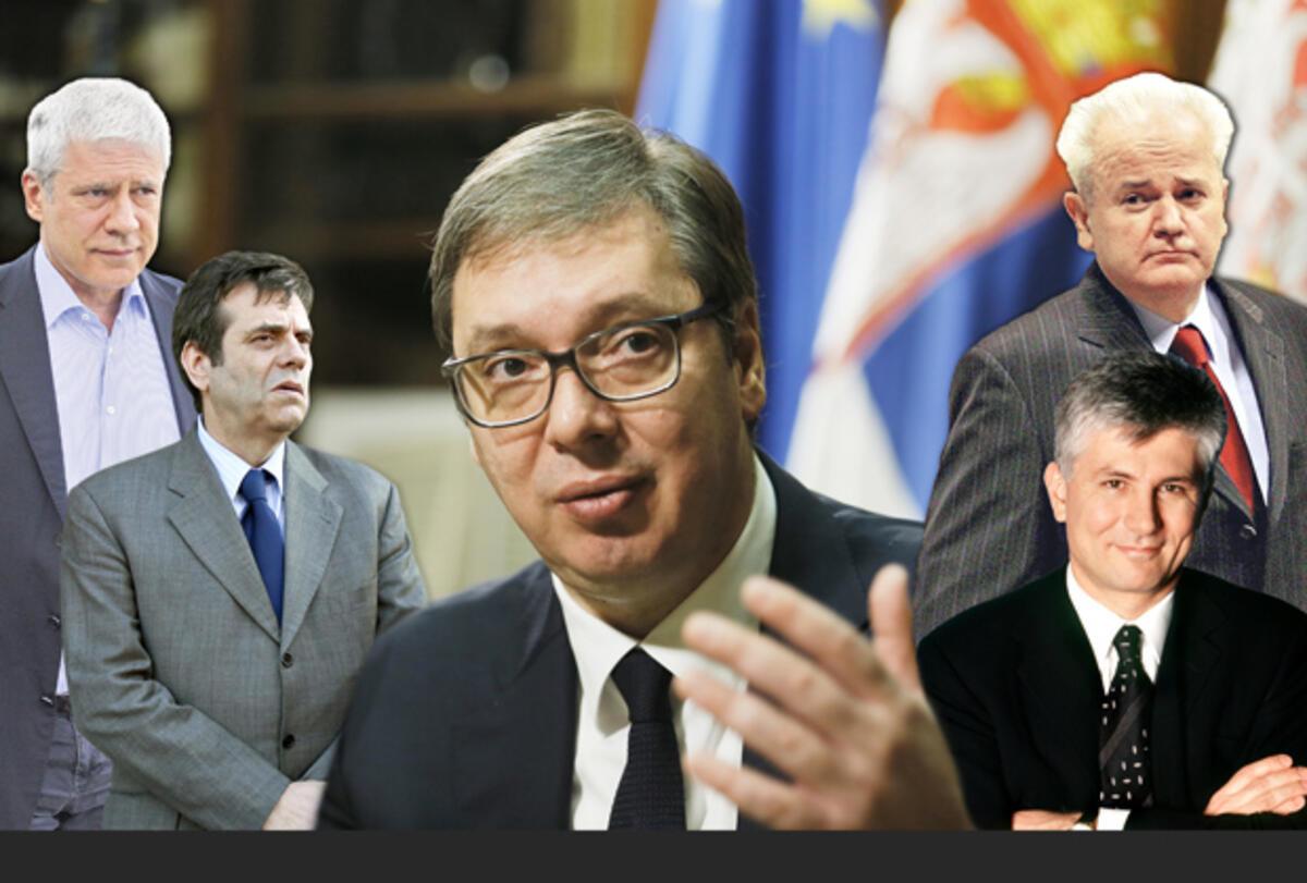 VUČIĆ: Milošević nije budala, Koštunica bez inostranog računa, a oko Tadića se svi obogatili! Đinđiću priznajem ogromnu energiju