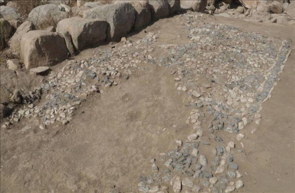 Otkriven mozaik za koji se veruje da je najstariji na svetu