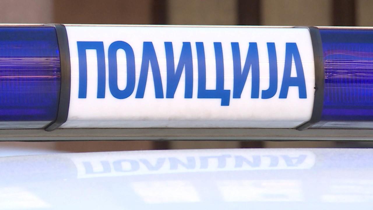 Napad nožem u Kragujevcu