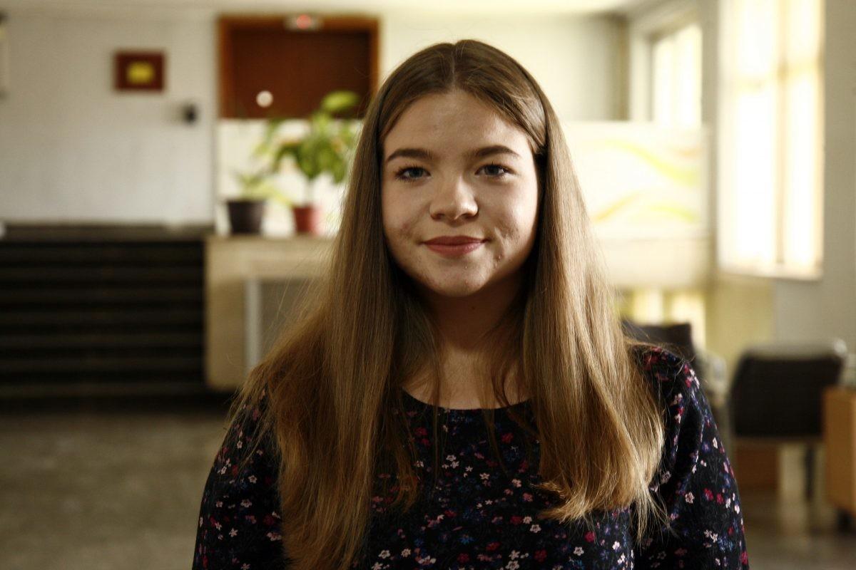 S njom je Srbija bolje mesto: Upoznajte devojčicu hrabrost