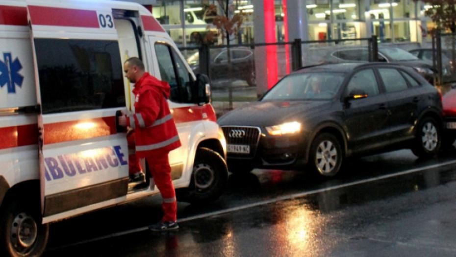 VESTI IZ HITNE POMOĆI Dežurni lekar detaljno objasnio kako je protekla noć u Beogradu