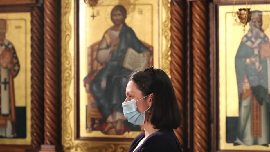 PRAVOSLAVNI VERNICI OBELEŽAVAJU PRAZNIK Ukoliko imate problem sa zdravljem, izgovorite molitvu