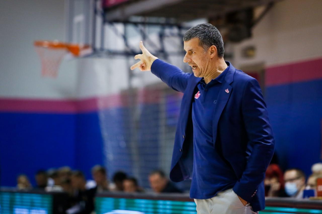 Jovanović: Da odgovorimo na čvrstinu i agresivnost Zvezde