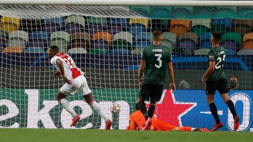 Nekad Van Basten, sad ala Ale – četiri gola na debiju u LŠ; Košmar za Inter, Real na kraju uzeo sve (VIDEO)