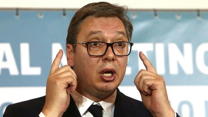 Cvijan: Vučić hapsio političke protivnike i neistomišljenike