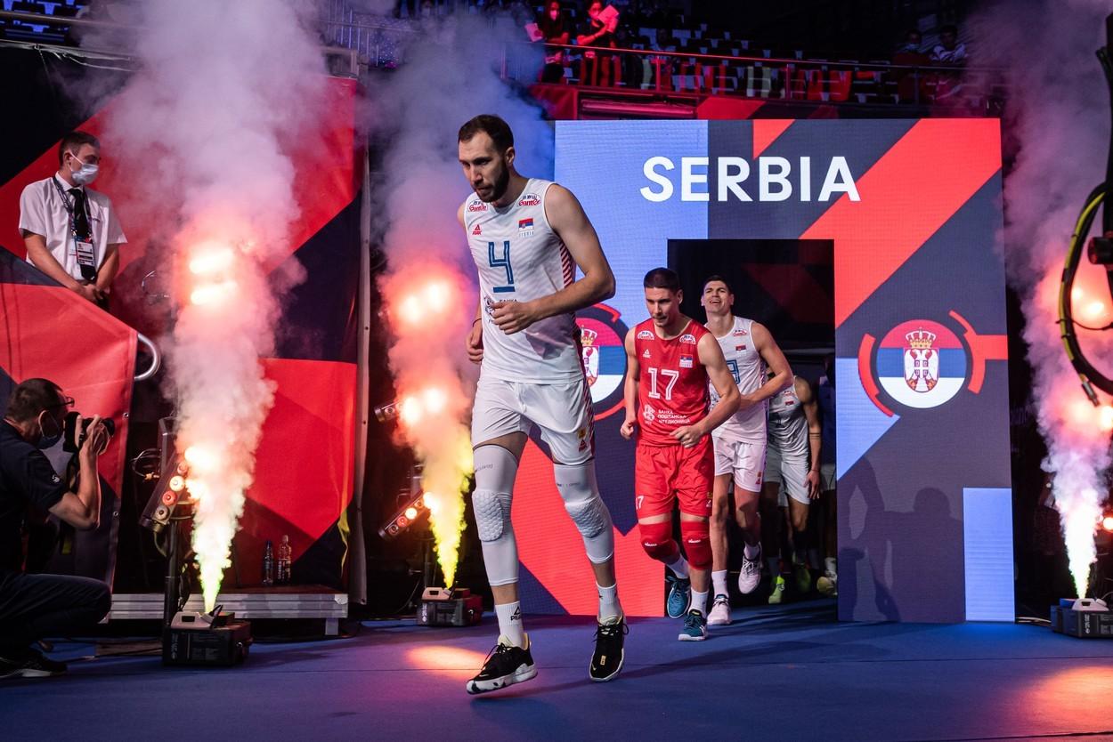 Kapitenske reči Petrića: Sigurno da ne želimo da se zaustavimo!