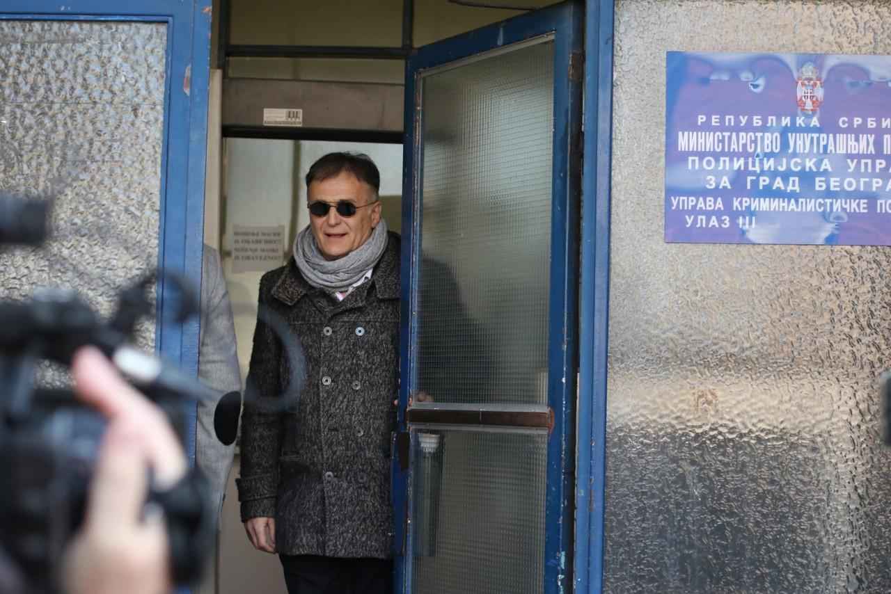 Merima Isaković optužila Branislava Lečića za silovanje pre 43 godine
