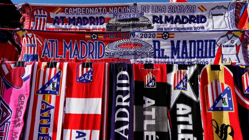 Rivali, a ne neprijatelji: Real razmatra mogućnost da bude domaćin na Atletikovom stadionu