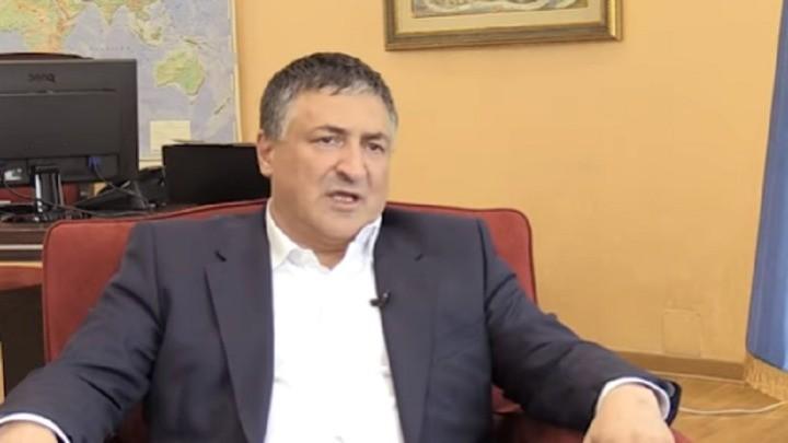 Tončev grmi: Čelni ljudi FSS hteli da unište Radnički