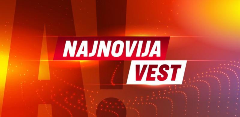 SAOBRAĆAJNA NESREĆA U ŽELEZNIKU Prevrnuo se auto sa pet putnika!