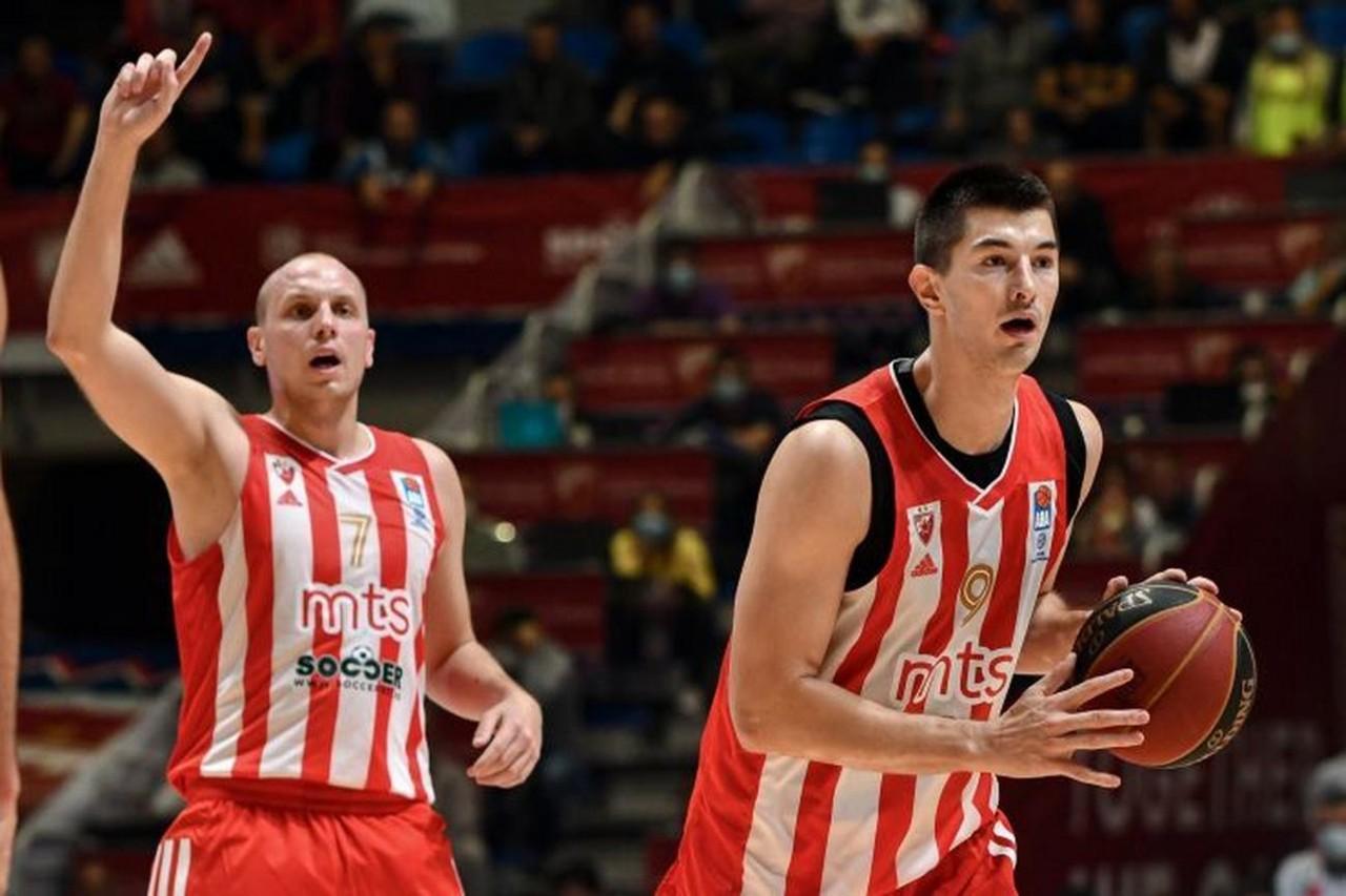 (UŽIVO) MAKABI - ZVEZDA Crveno-beli na novom gostovanju u Evroligi, a Radonjić ponovo imao probleme oko tima!