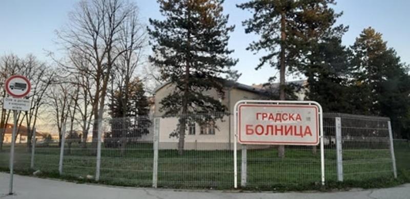 У чачанској болници седам ковид пацијената, једно лице преминуло