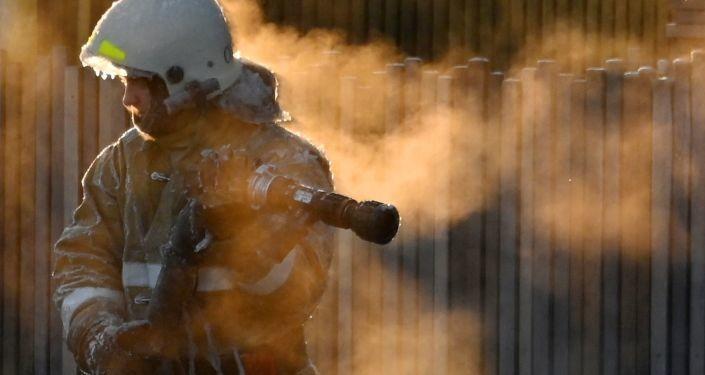 Русија: Пожар у болници, троје погинуло од тровања угљен-моноксидом