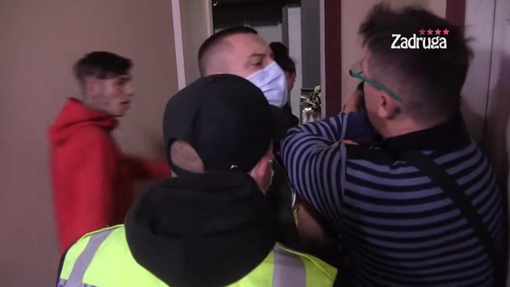 Kristijan Golubović davio ženu u rijalitiju, reakcije nadležnih opet izostale