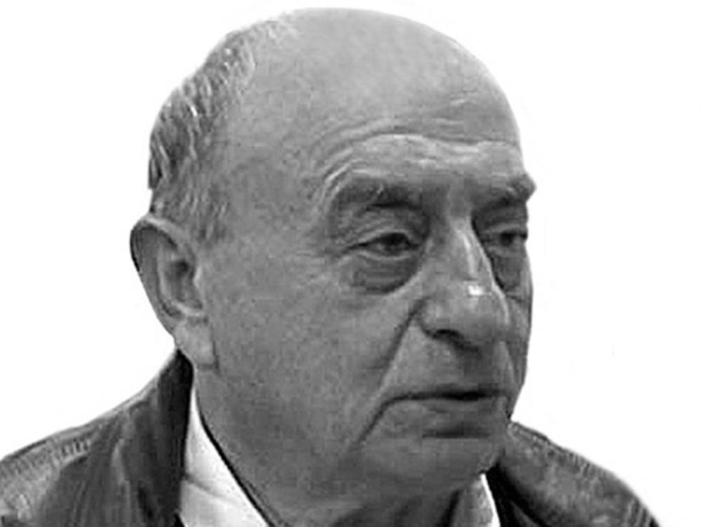 Preminuo niški slikar Miodrag Daja Anđelković